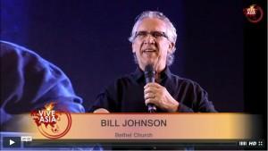 Session 10: Bill Johnson