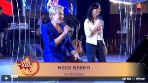 Session 11: Heidi Baker
