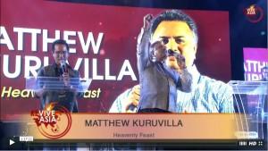 Session 2: Matthew Kuruvilla