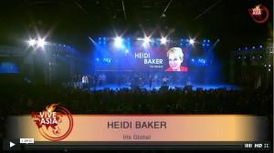 Session 4: Heidi Baker