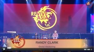 Session 6: Randy Clark